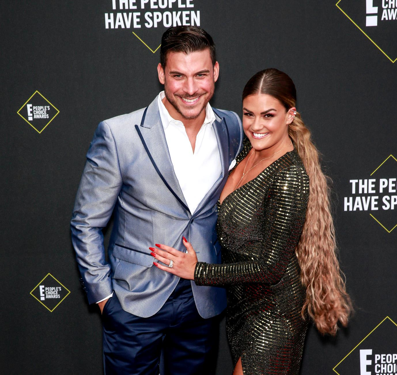 Jax Taylor and Brittany Cartwright Suspended by Sponsor as Thousands Sign Petition to Have Jax Fired by Bravo on Vanderpump Rules for Alleged 'Racism and Misogyny'