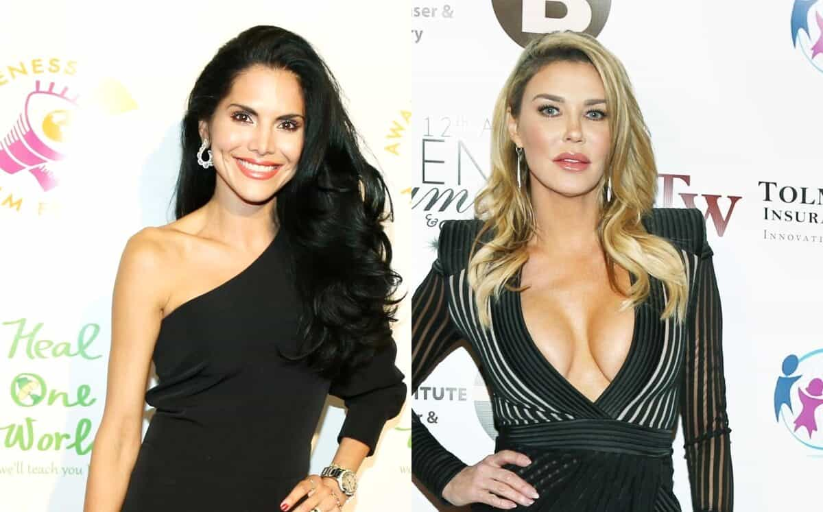 "Ex RHOBH Star Joyce Giraud Accuses Bravo of Being Silent Over Racism From Cast Members of Their Shows, Claims Brandi Glanville Made ""Absolutely Racist"" Comments"