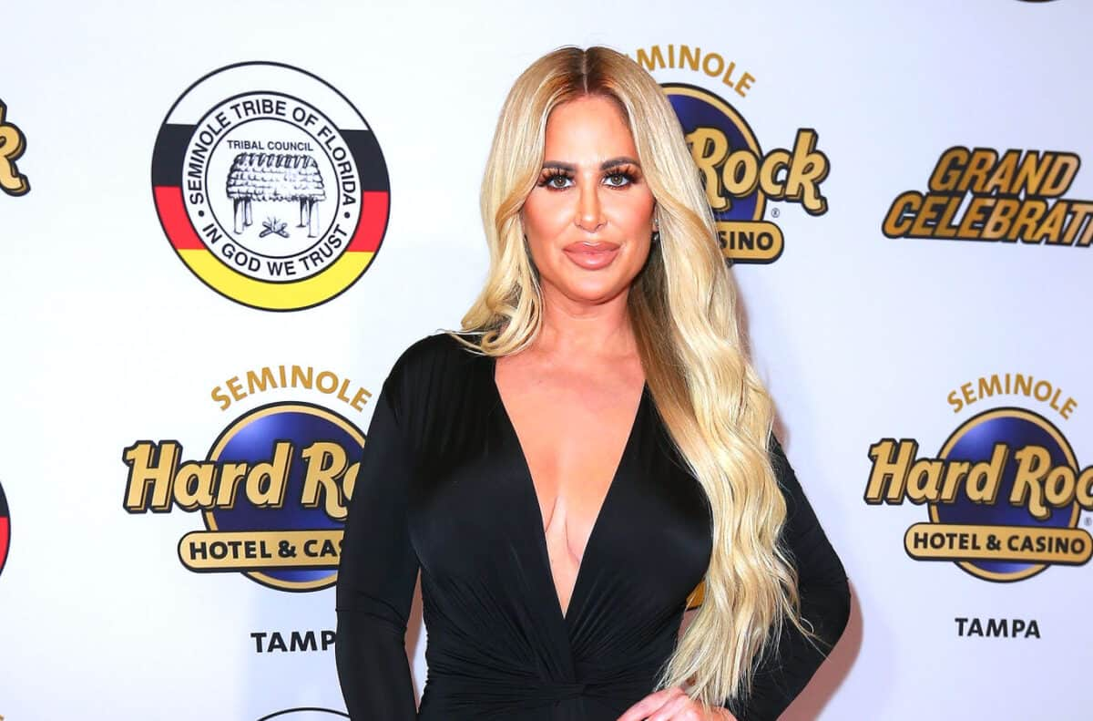 Kim Zolciak Confirms Don't Be Tardy Season 8 is Pushed Back to October, Reveals Why Bravo Changed the Date From July