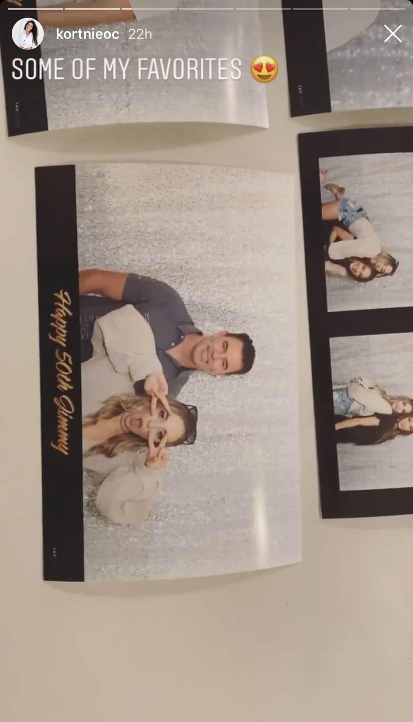 Kortnie O'Connor Shares Favorite Photos From Jim Edmonds Birthday Party