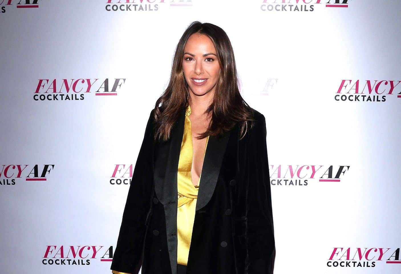 "Kristen Doute ""Nervous"" About If She'll Be Able to Get Pregnant, Ex Vanderpump Rules Star Expresses Frustrations After Doctor's Appointment Didn't Go as Planned and Reveals If She's Ready for a Baby Now"