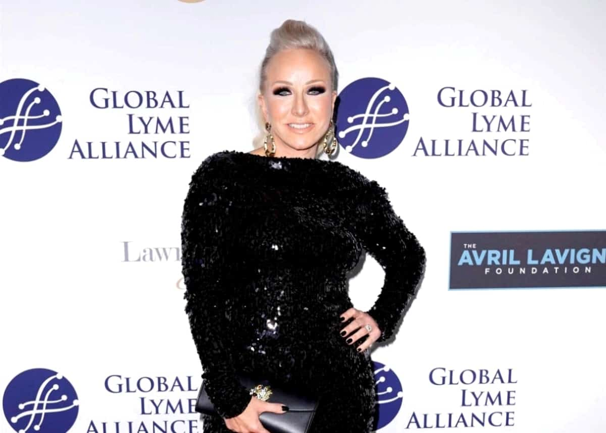 "PHOTOS: Margaret Josephs Shares Before and After Facelift Pics as RHONJ Star Confirms She Went Under the Knife and Says Plastic Surgery Was ""Like Magic"""