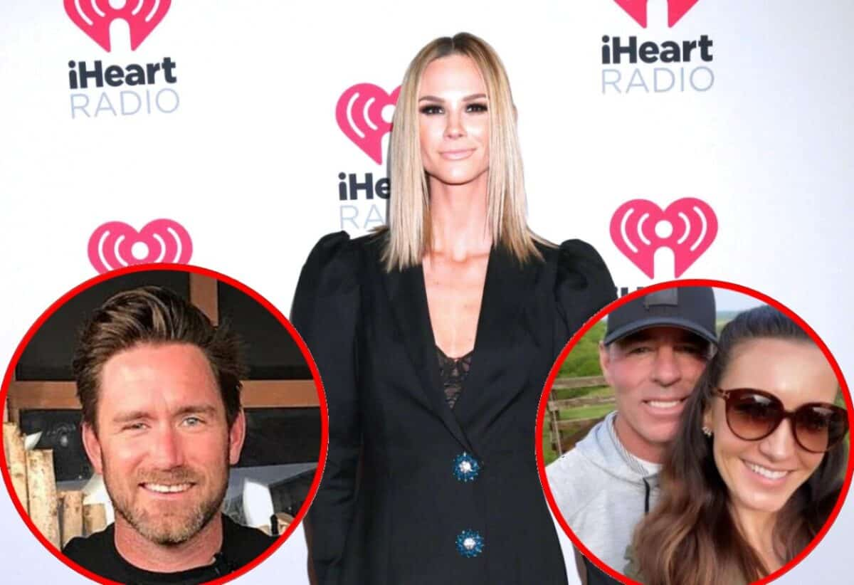 PHOTOS: Former RHOC Star Meghan King Edmonds Takes Her Kids to Meet New Boyfriend Christian Schauf in Utah as Ex Jim Edmonds and Girlfriend Kortnie O'Connor Enjoy Las Vegas
