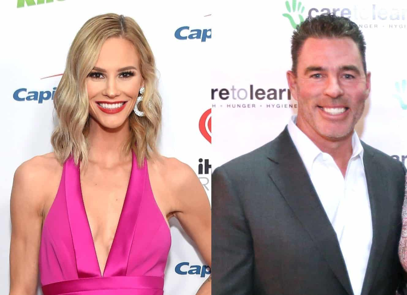 "RHOC Alum Megan King Says Divorce From Jim Edmonds Is Delayed Due To ""COVID Courts"" As She Admits To Being ""Lonely"" After A Year Of ""Hell"""
