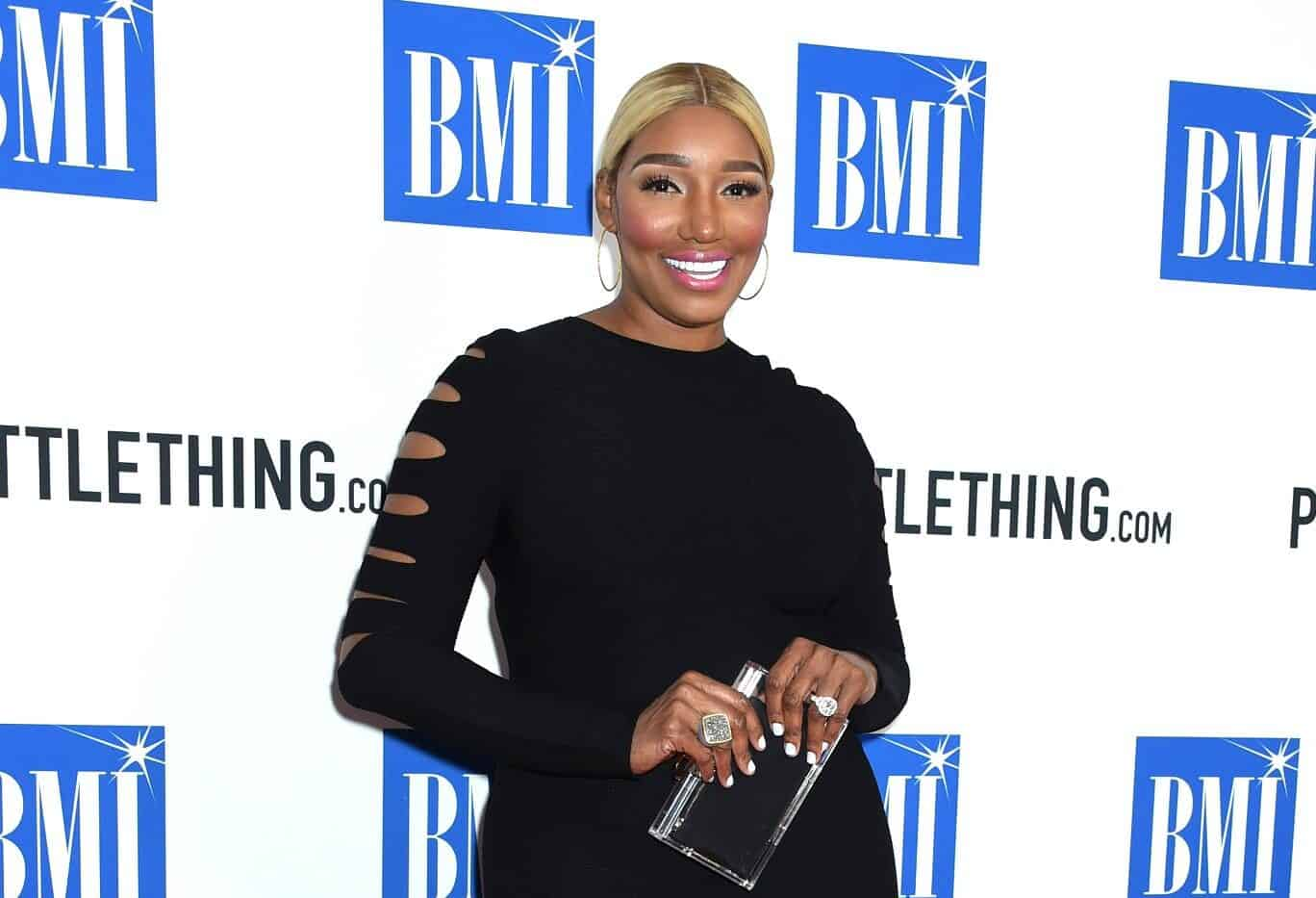 "PHOTOS: RHOA Alum Nene Leakes Shows Inside Her Home After Holiday Makeover, See the Stunning Christmas Decorations of ""Casa Leakes"""