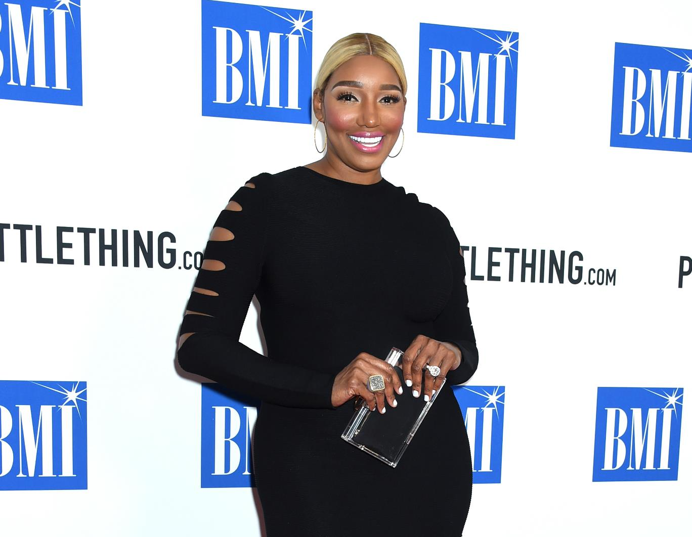 "Was Nene Leakes Demoted on RHOA? Plus She Snags a New E! Show in Development Called ""Glamsquad Showdown"" as Sources Claim She's Closer to Signing Her RHOA Contract"