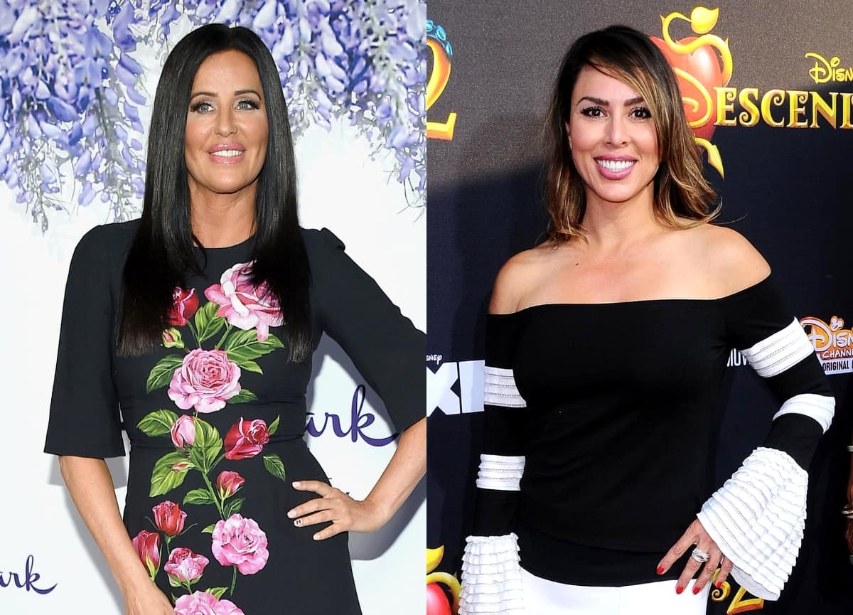 "Patti Stanger Slams Kelly Dodd as an ""Alcoholic"" and Wonders if She's ""Mentally Ill"" After the RHOC Star's Coronavirus Comments"