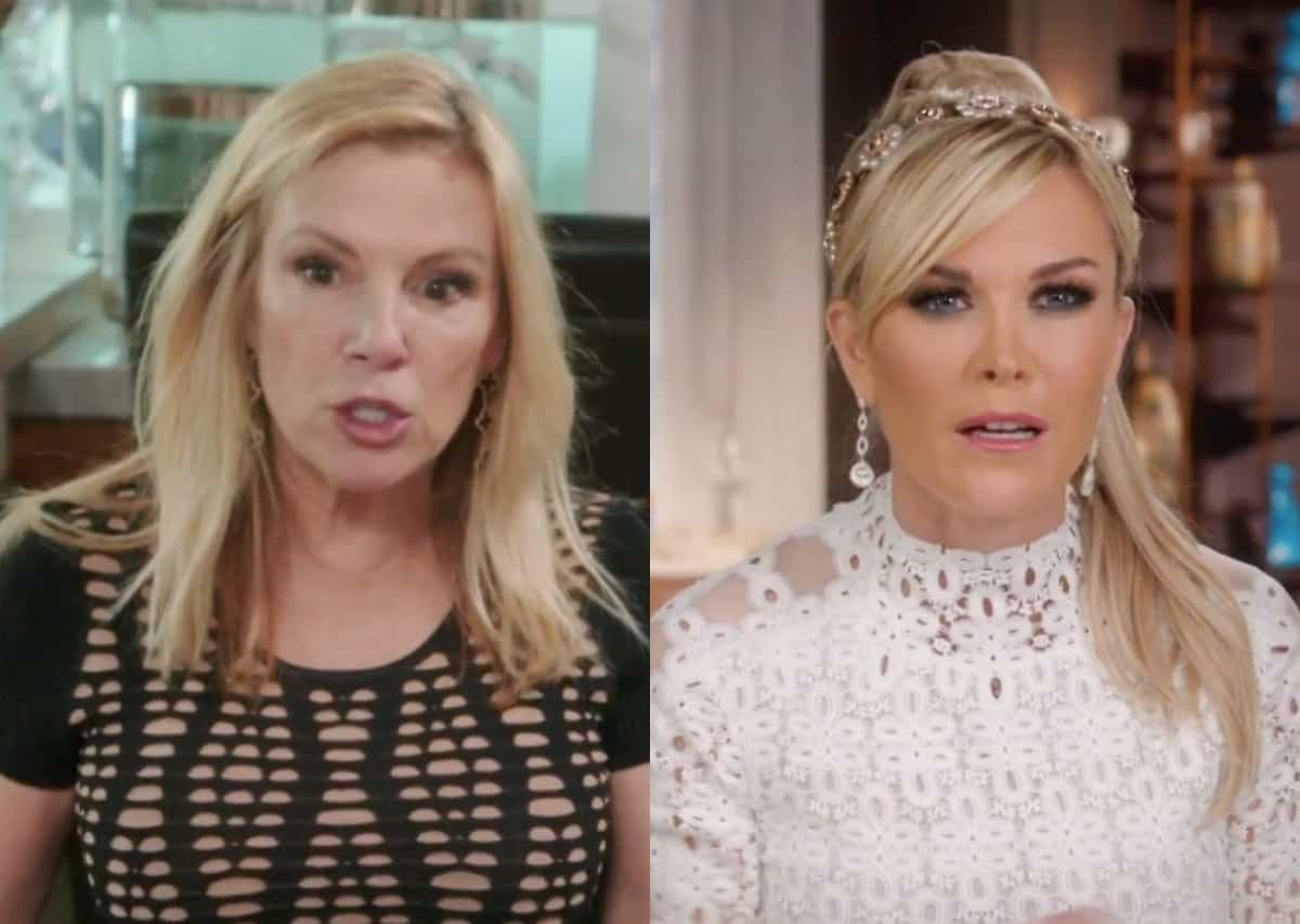 RHONY Recap: Ramona Plans Her Big Birthday Bash And Tinsley Has A Big Announcement!