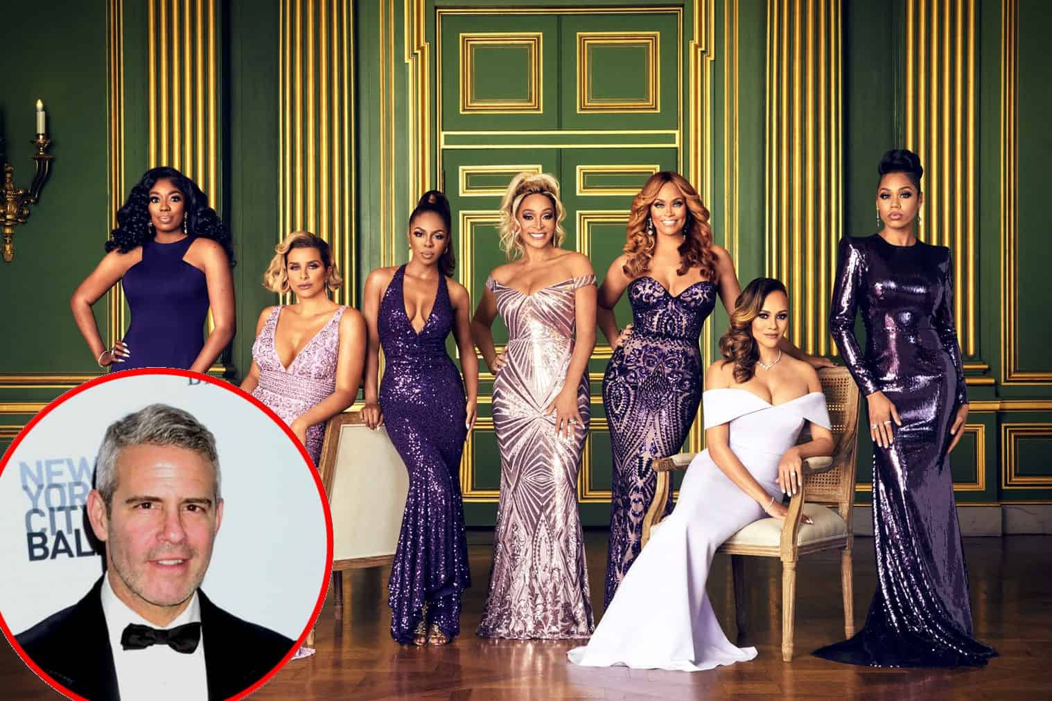 "Bravo Announces RHOP to Premiere on August 2, Plus Andy Cohen Explains RHOBH's ""Teeny Hiatus"""