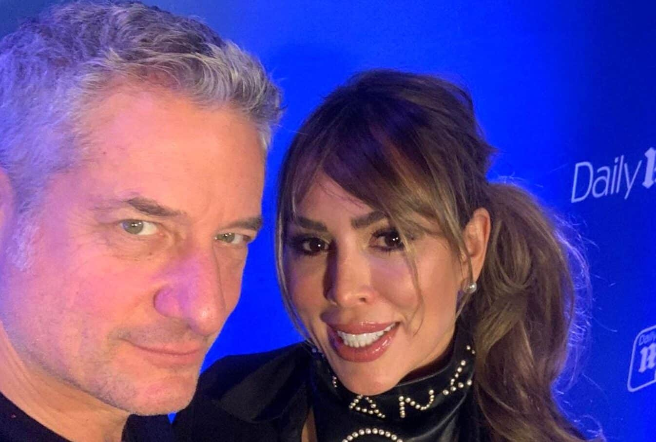 "PHOTOS: Kelly Dodd's Fiancé Rick Leventhal Lists NYC Apartment For $825,000 as RHOC Star Says ""He Belongs With Me in California"""