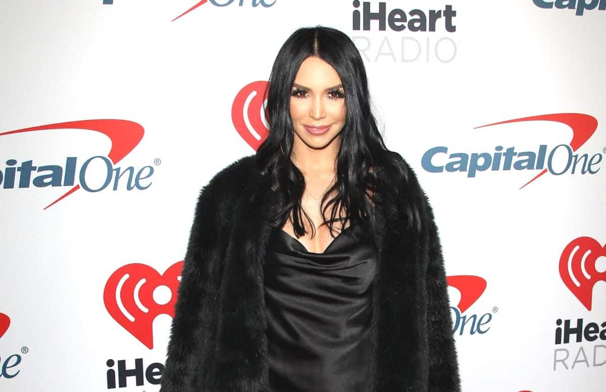 Scheana Shay Reveals She Suffered a Miscarriage Recently as the Vanderpump Rules Star Opens Up About Her Loss and Finding Out She Was Pregnant
