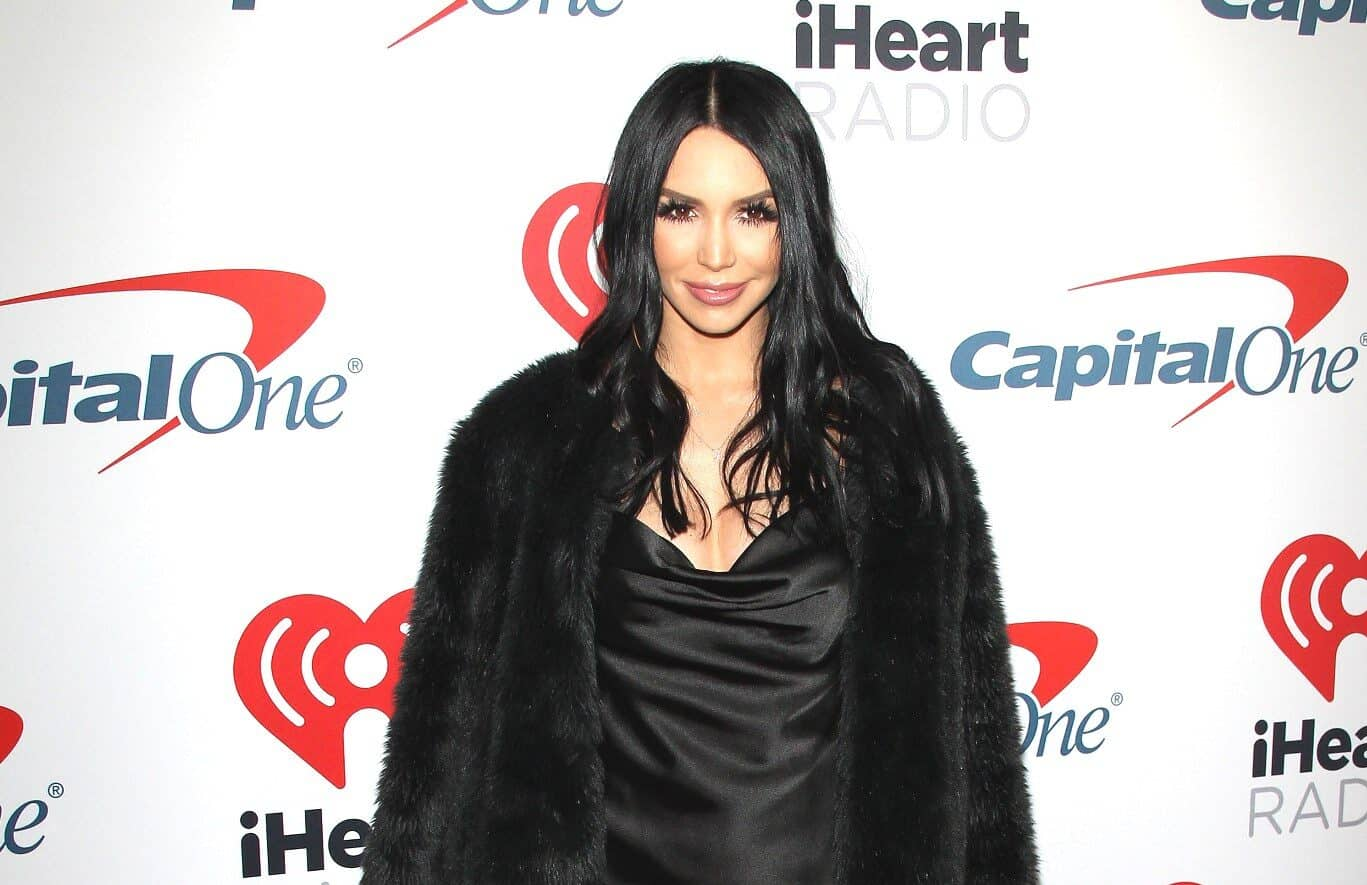 Scheana Shay Shares Which Vanderpump Rules Costars Reached Out to Congratulate Her on Her Baby News, Talks Cast's Pregnancy Pact and Explains Meaning Behind Winnie the Pooh-Themed Nursery