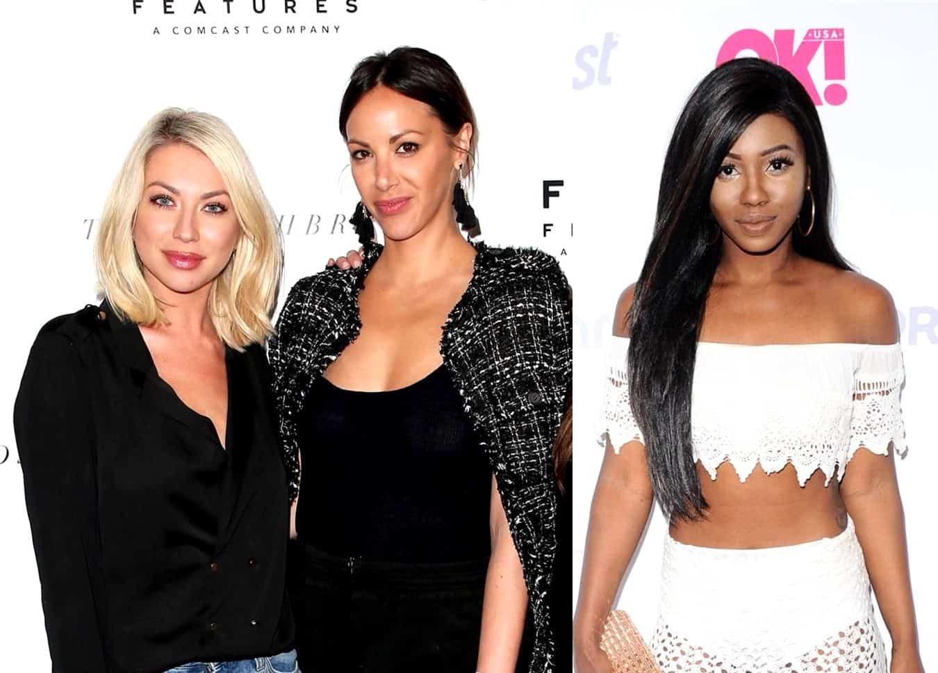 Bravo Officially Fires Stassi Schroeder and Kristen Doute From Vanderpump Rules After Racism Scandal Involving Faith Stowers, Max Boyens and Brett Caprioni Also Get the Boot