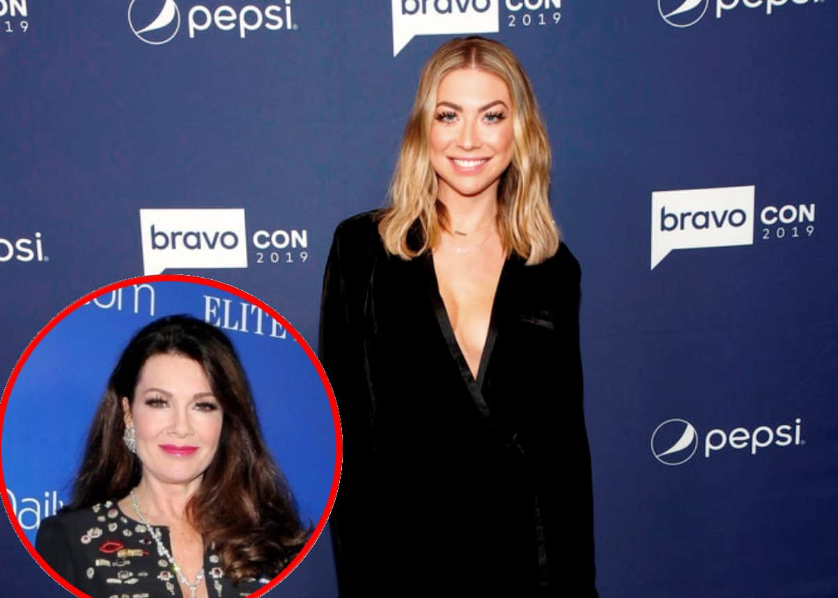 """Is Stassi Schroeder in Fear of Losing $1.7 Million Home After Vanderpump Rules Firing? Reportedly """"Crying"""" and """"Angry,"""" Find Out if She Blames Lisa Vanderpump"""