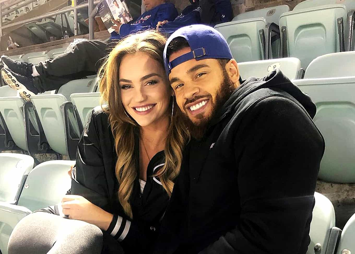 "Teen Mom OG's Cory Wharton Reacts to Taylor Selfridge Firing Over Racist Tweets From Past, Says He's ""Disappointed and Saddened"" But Still Staying With MTV"