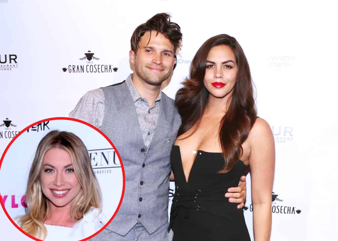 "Vanderpump Rules Star Katie Maloney is ""Definitely"" Ready to Have a Baby, Wants to Give Stassi Schroeder's Baby Girl a BFF, What is Husband Tom Saying?"