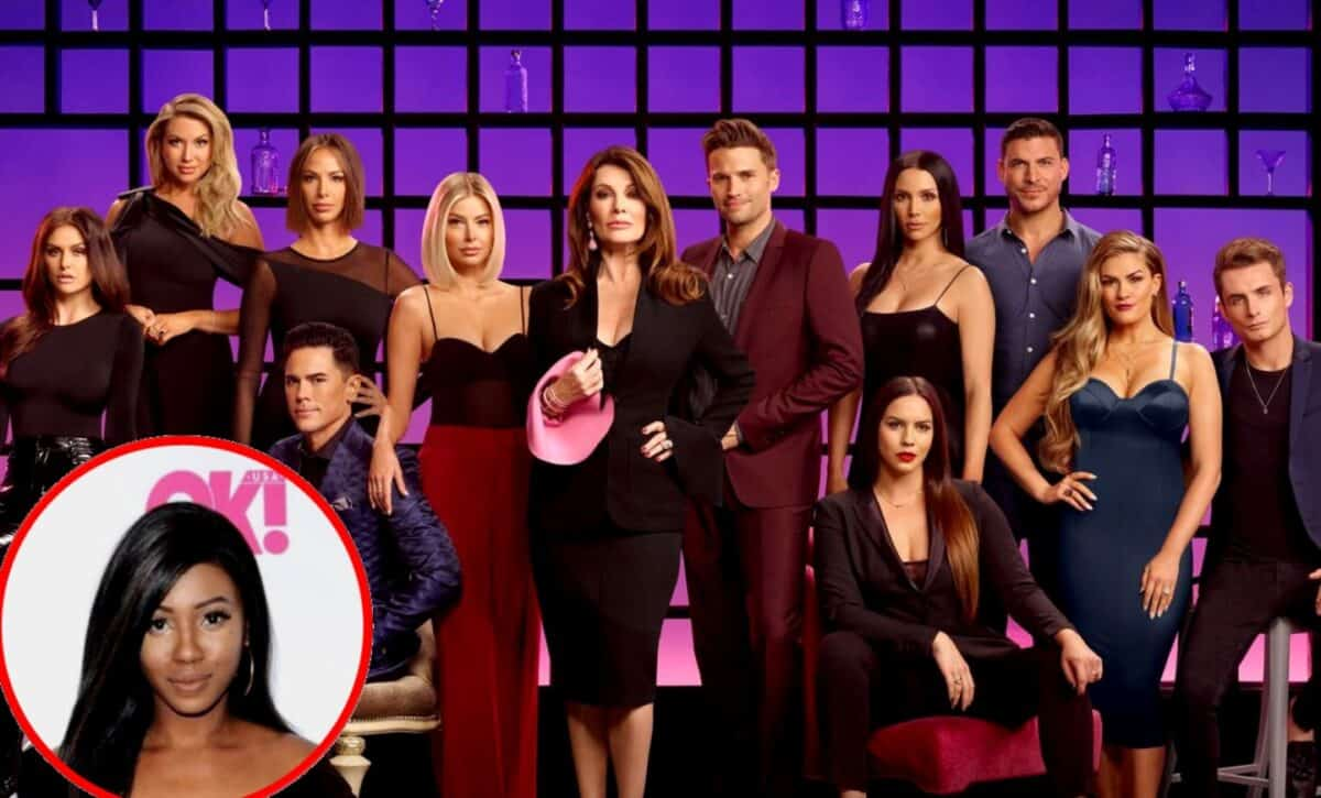 The Vanderpump Rules Season Eight Reunion is the Worst-Rated of All Time, Could Faith Stowers Be Brought Back to the Cast? Find Out What She's Saying About a Potential Return
