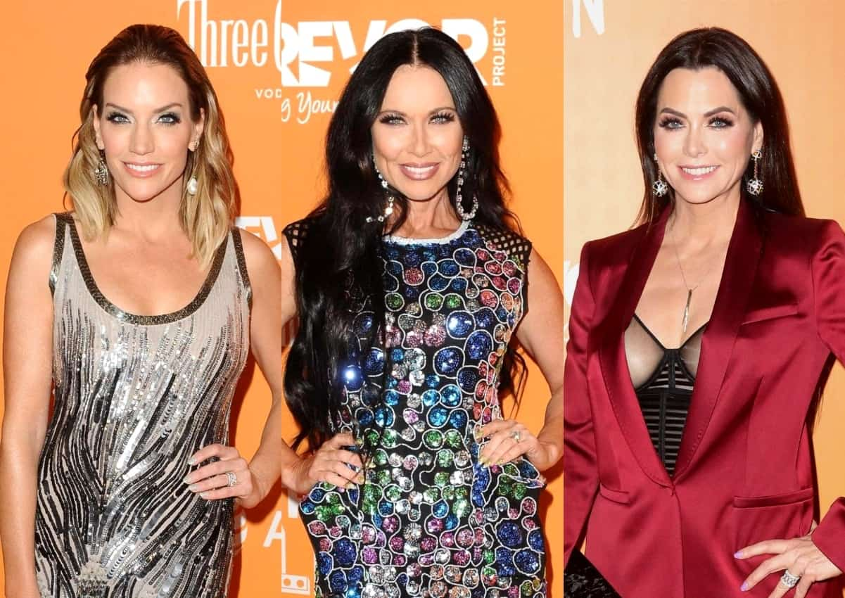 "RHOD's Cary Deuber Slams D'Andra Simmons as ""Psychotic,"" Suggests Brandi Redmond and Stephanie Hollman Are Favored and Defends LeeAnne Locken Against Racist Allegations, Plus Addresses Season Five Return"