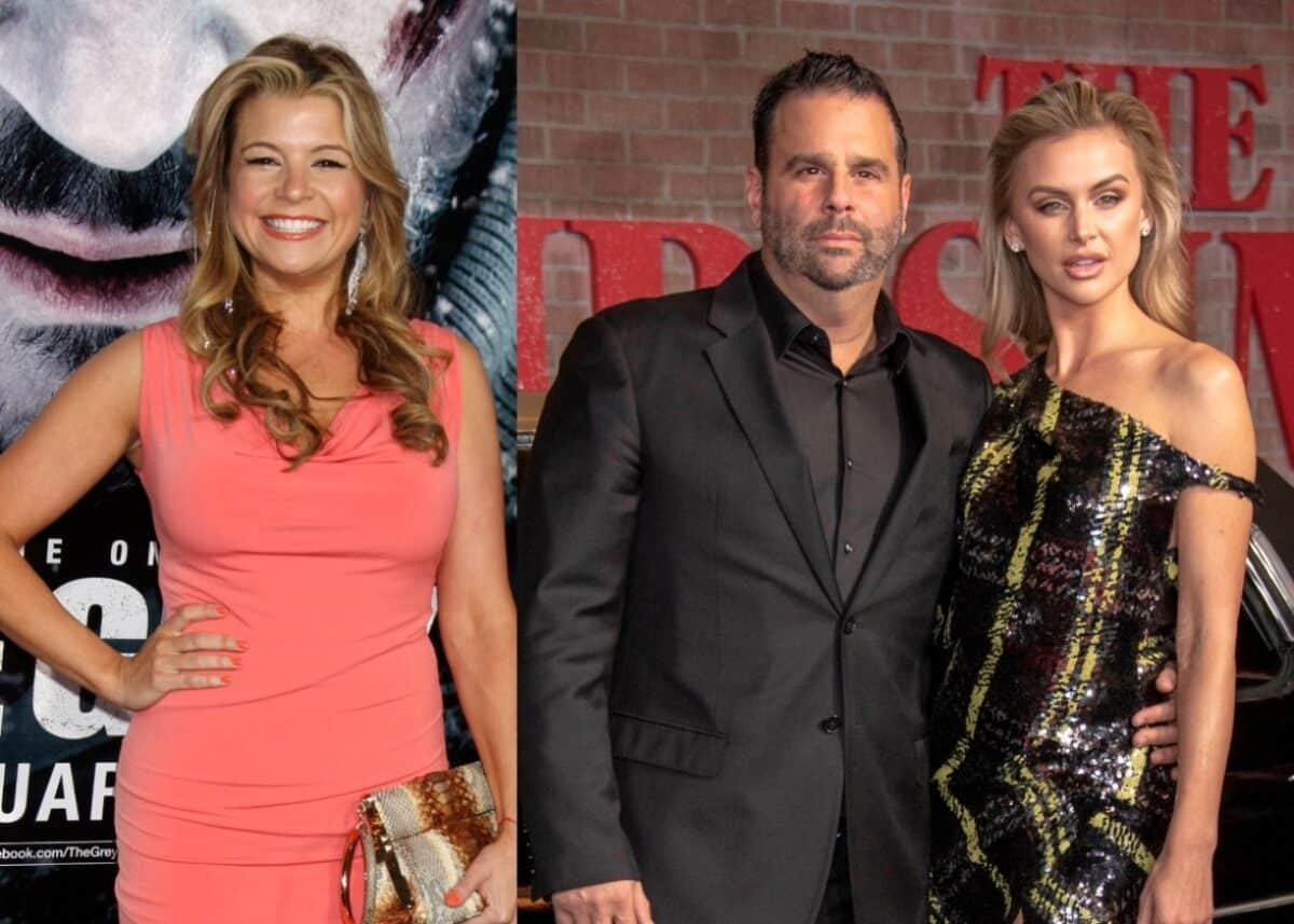 "Ex-RHOBH Star Dana Wilkey Reveals Lala Kent's Fiancé Randall Emmett Owes Her Money for Mega Yacht Experience in Cannes, Claims He Was ""Made"" by 50 Cent and Slams Him as ""Gross"""