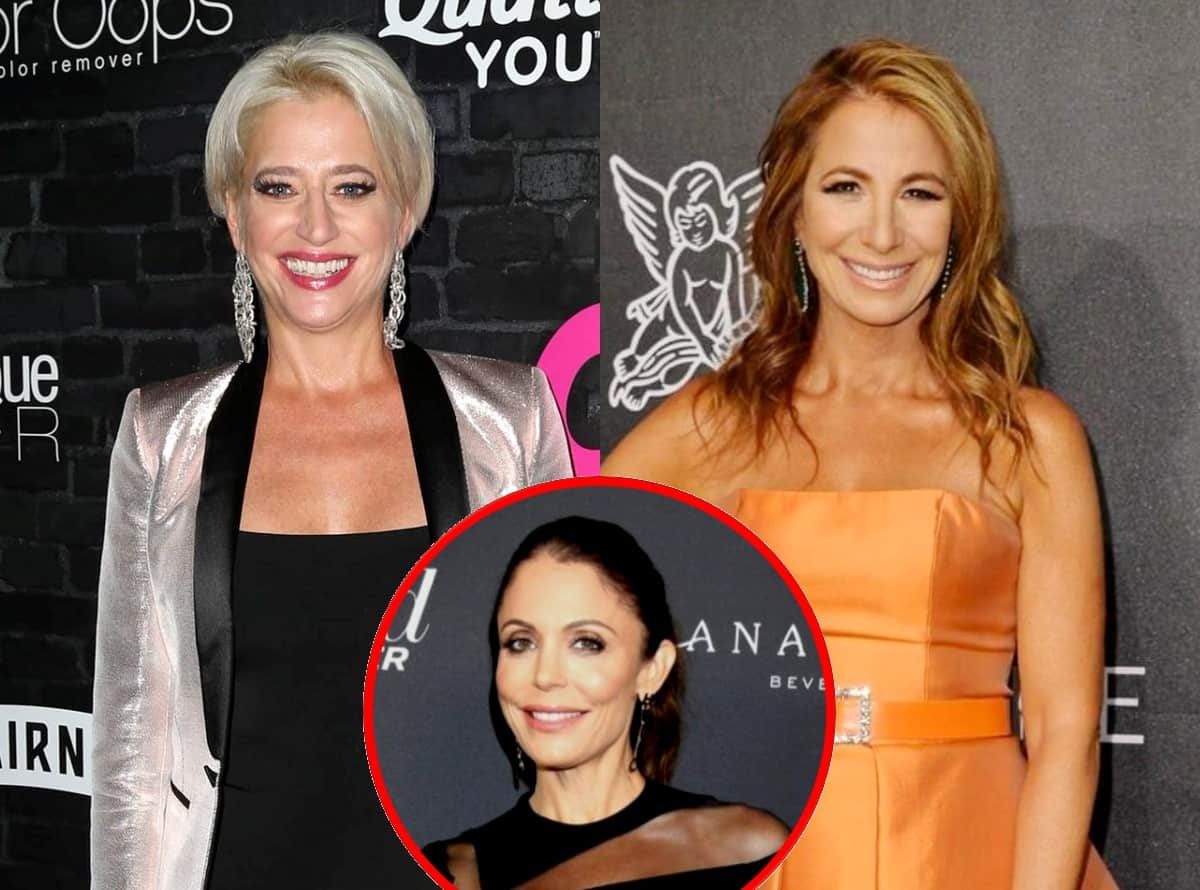 "Dorinda Medley Responds to Jill Zarin Claiming She ""Blocked"" Her From Attending RHONY Cast Trip to the Berkshires, Reveals if She Keeps in Touch With Bethenny Frankel"