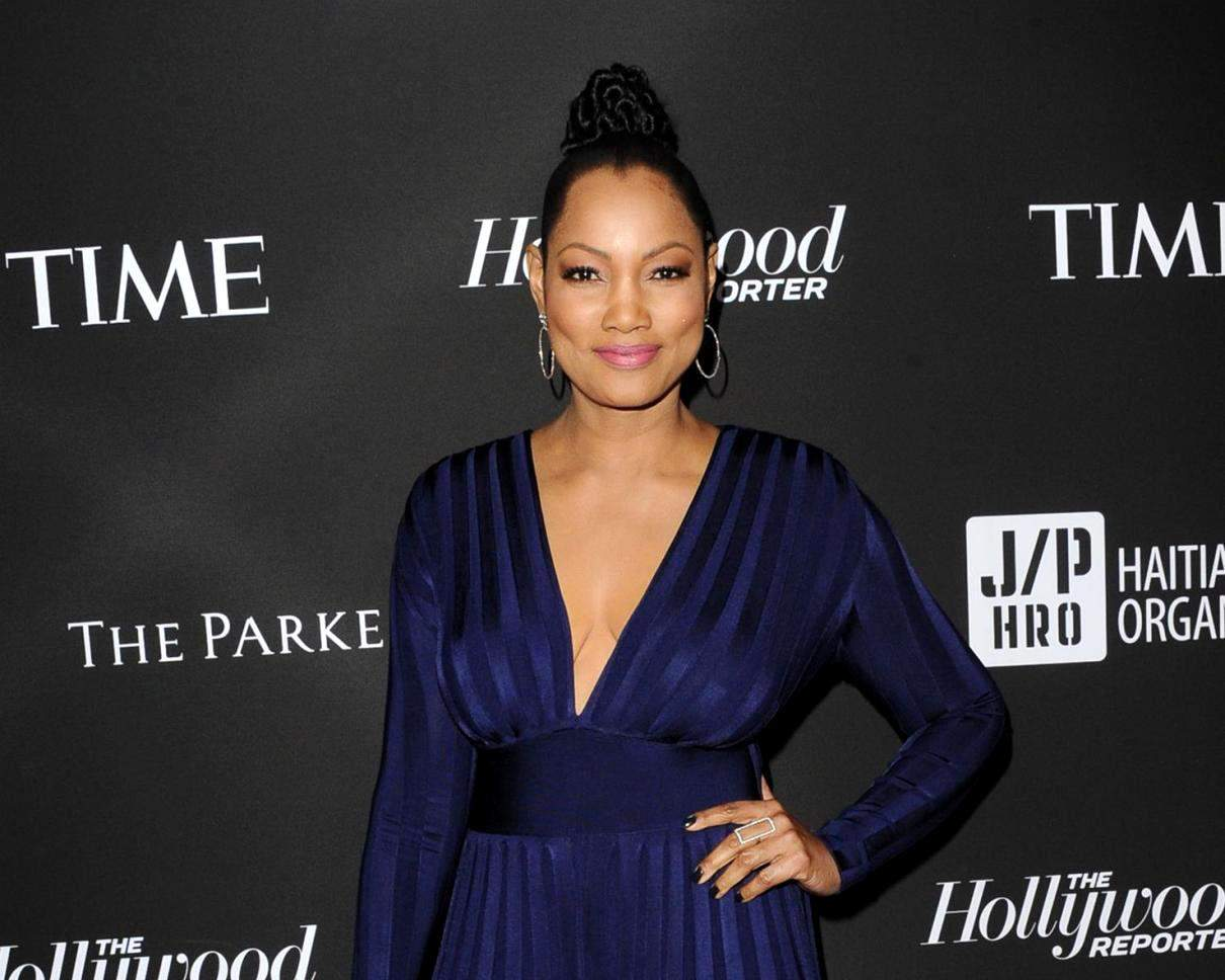 Garcelle Beauvais Shares When RHOBH Cast Gets to See New Episodes, Suggests Costars Blew Drama With Denise Out of Proportion Plus Why She First Turned Down Offer for Show