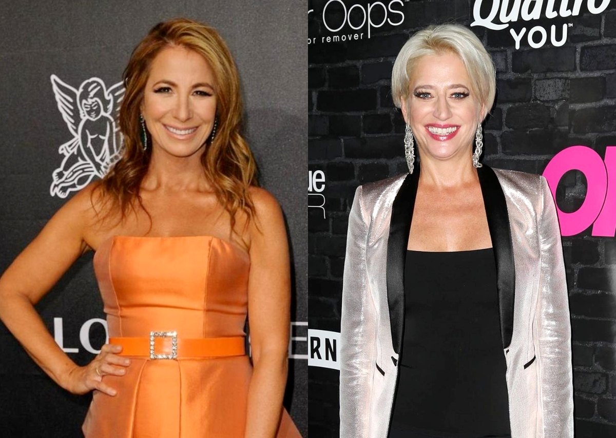 "Jill Zarin Claims Dorinda Medley ""Blocked"" Her From Attending RHONY Cast Trip, Slams Her as ""Vile"" and Says She Yelled ""Bravo, Bravo, Bravo"" at Halloween Party, Was Dorinda Threatened By Jill's Potential Return?"