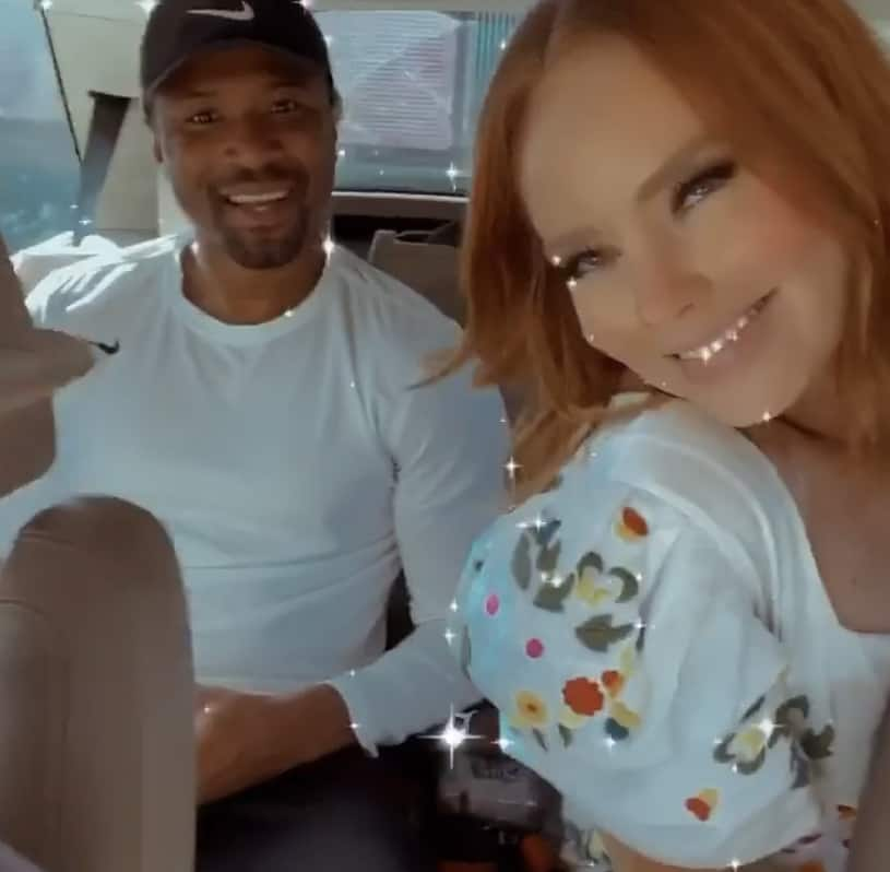 Southern Charm Kathryn Dennis Appears in Video With Boyfriend Chleb Ravenell