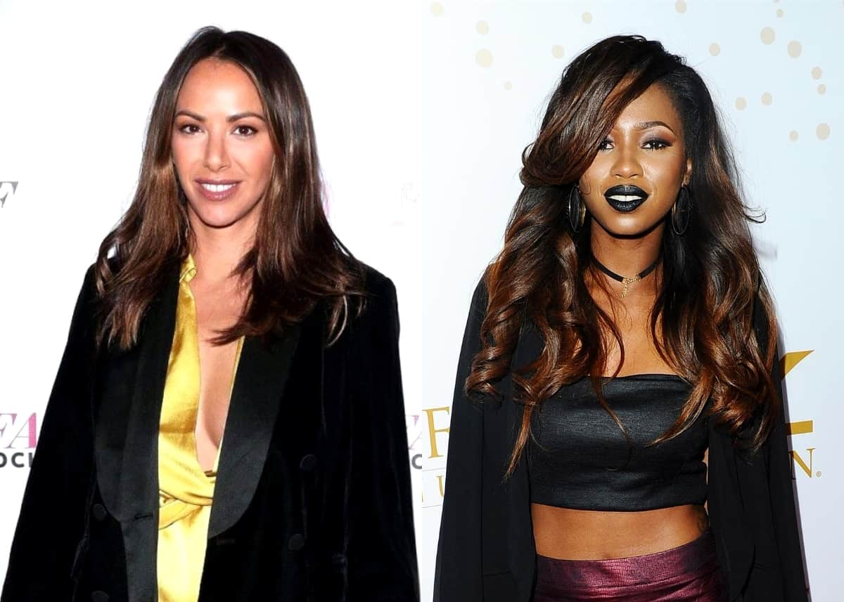 "Kristen Doute Says She Has ""So Much to Learn"" About Racism After Firing From Vanderpump Rules, Does She Regret How She Treated Faith Stowers? She Opens Up in Her First Interview Since Ousting"