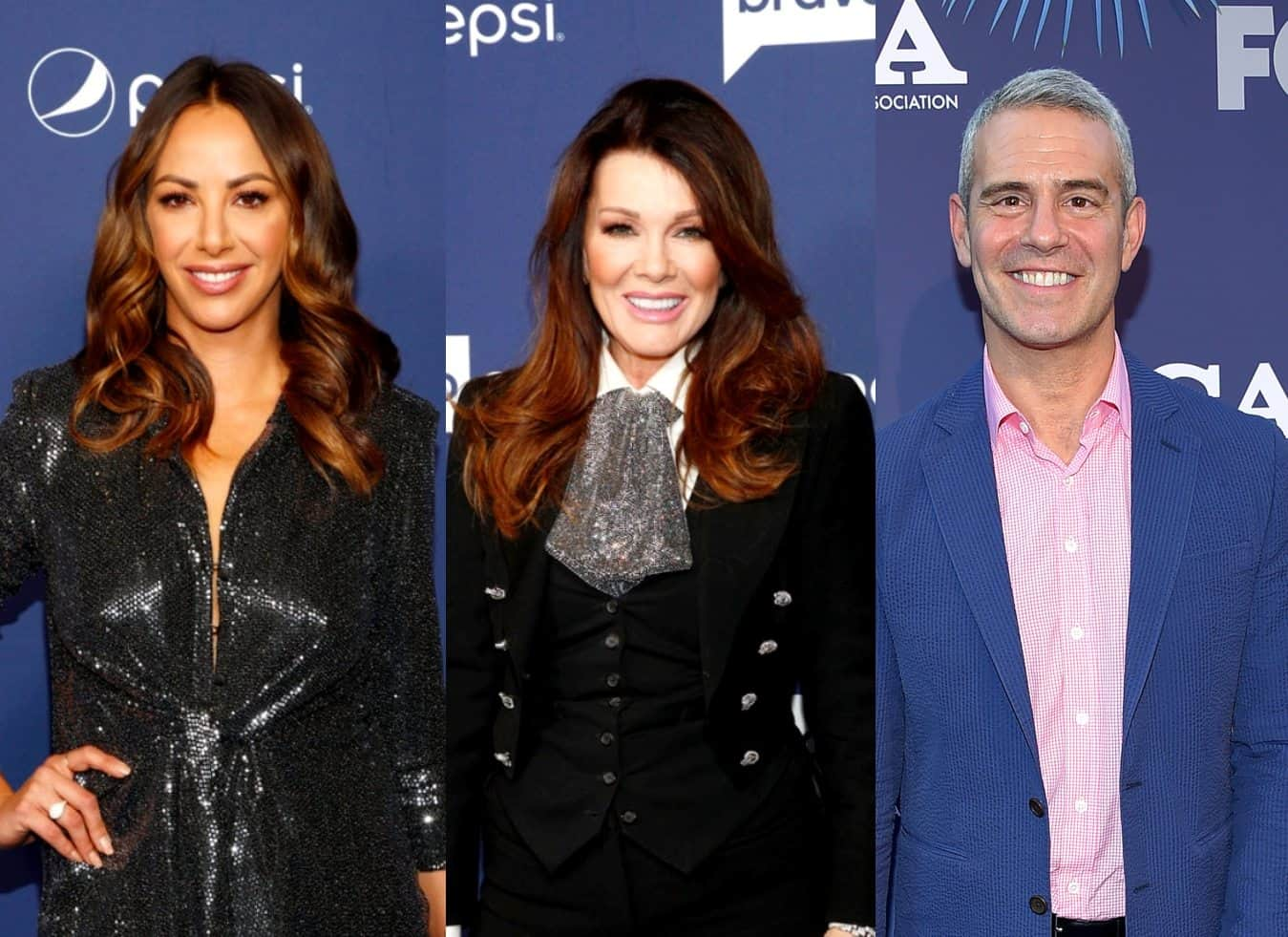 Kristen Doute Says Lisa Vanderpump Hasn't Reached Out Since Firing From Vanderpump Rules, Reveals What Andy Cohen Told Her in a DM, Does She See a Possible Return to Show?