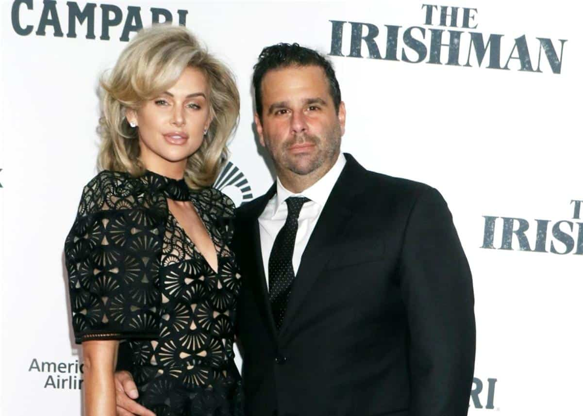 Randall Emmett Discusses Upcoming Wedding and Baby Plans with Fiancée Lala Kent and Reveals if He'd Ever Return to Vanderpump Rules
