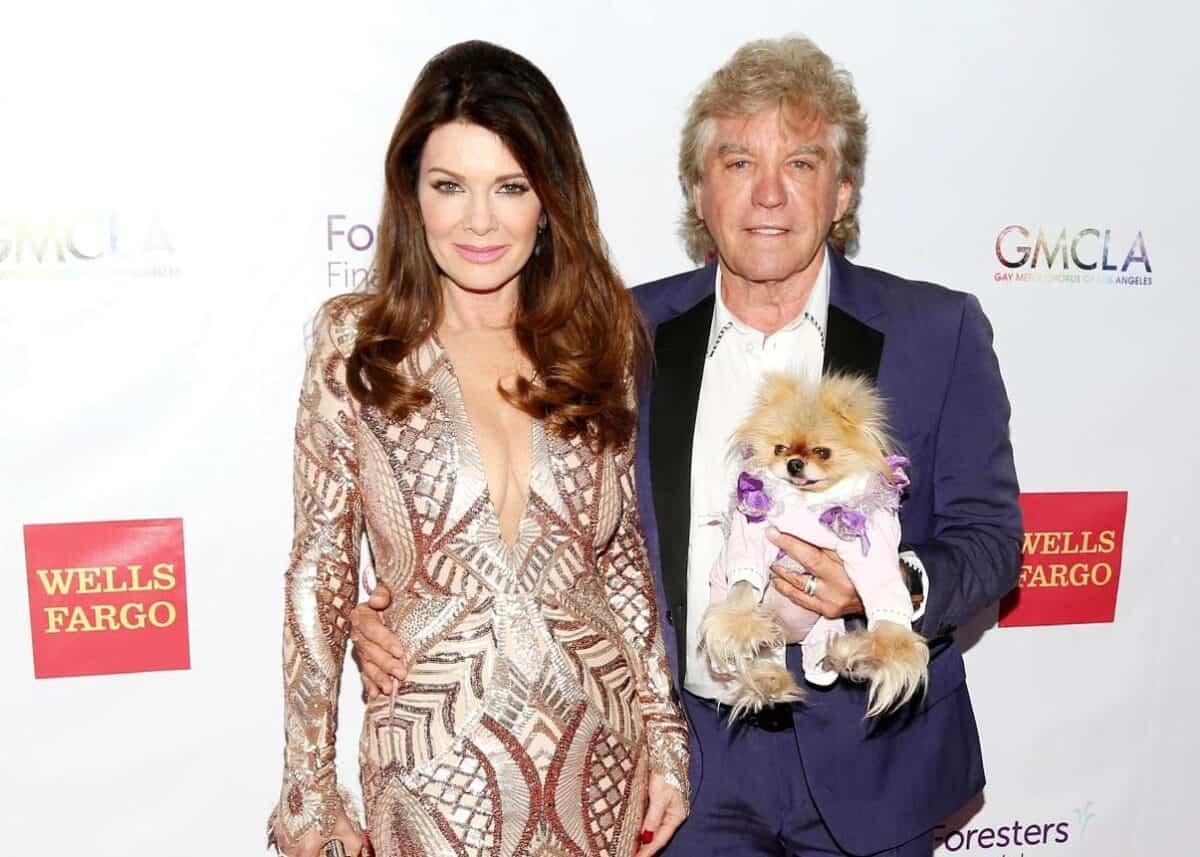 "Lisa Vanderpump and Ken Todd'sBlanca Restaurant Closing Reportedly Not an ""Easy Decision"" as Sources Close to the RHOBH Alum Say She Hopes to Re-open Other Establishments This Fall"