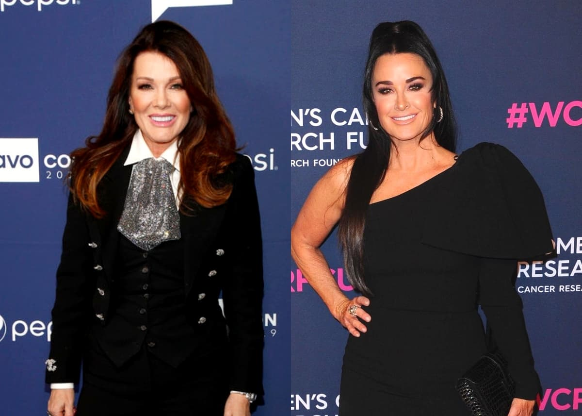 Is Lisa Vanderpump's Restaurant Villa Blanca Closed For Good? Kyle Richards Reacts to the Rumors About Her Former RHOBH Co-Star's Eatery