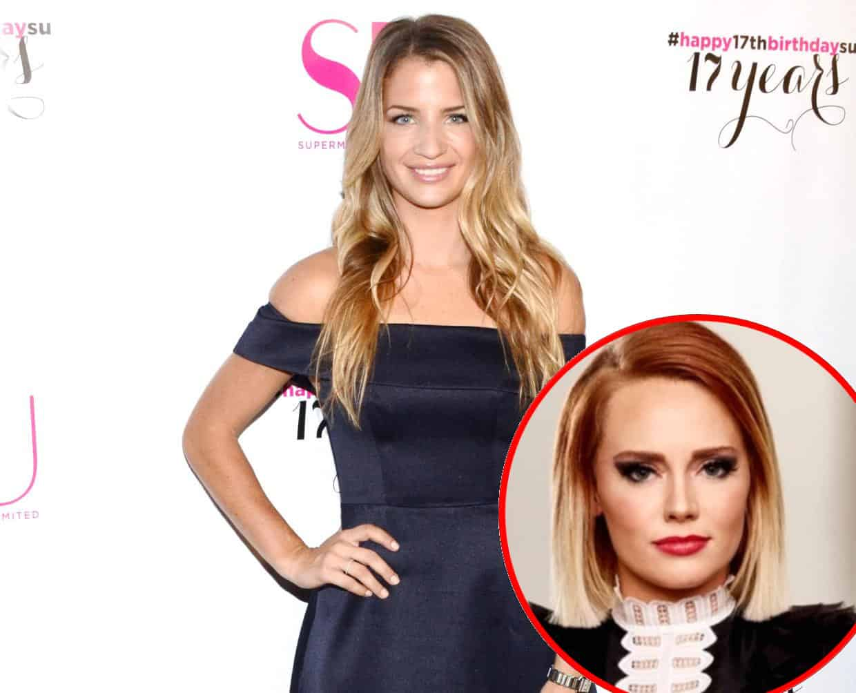 "Naomie Olindo Explains Reason For Feud With Kathryn Dennis, Opens Up About Quitting Southern Charm as She Calls Filming the Show ""Toxic,"" Plus She Discusses Newcomer Leva Bonaparte"