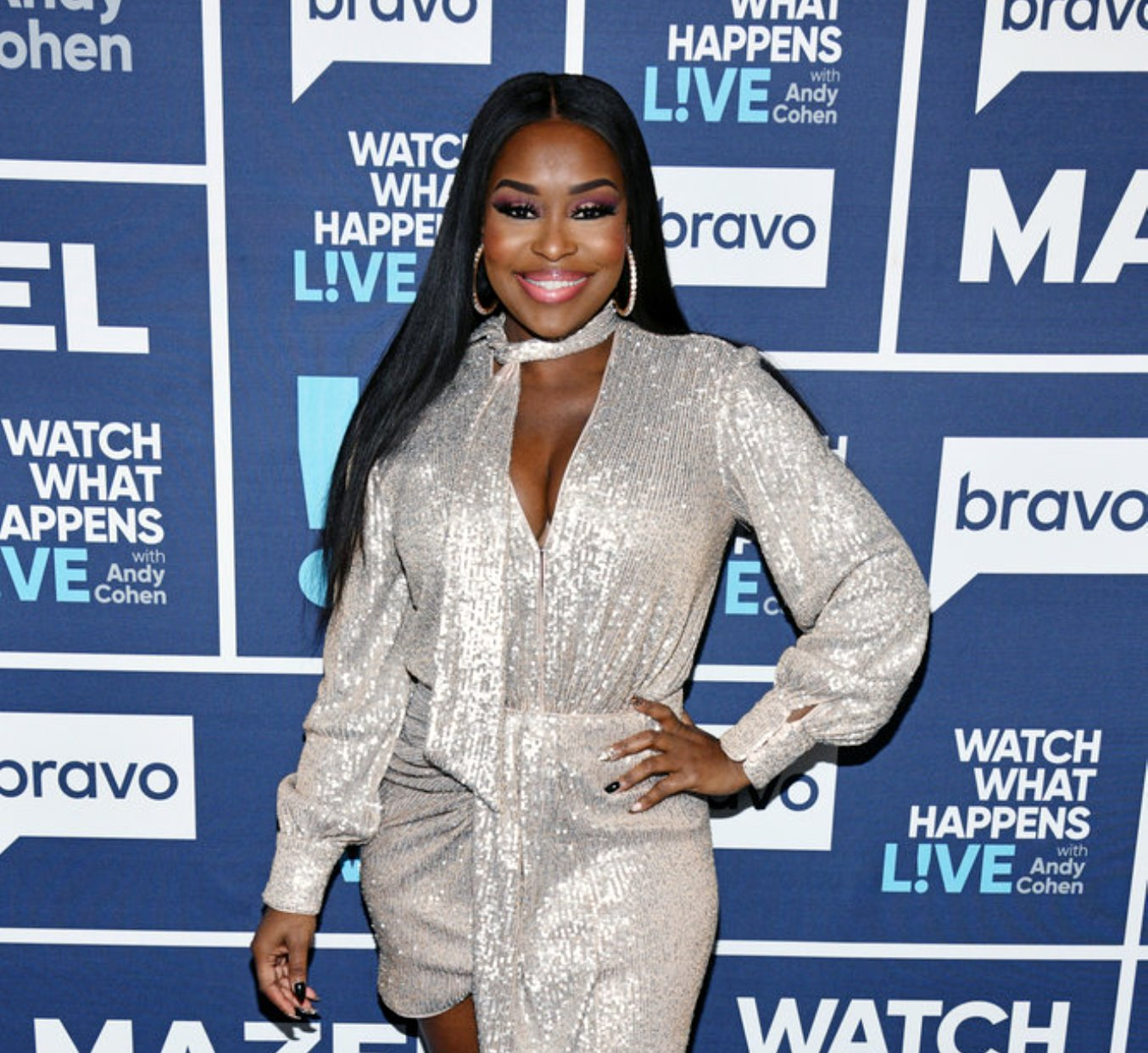 Quad Webb Clarifies She Did Not Adopt a Baby Girl as the Married to Medicine Star Explains the New Addition to Her Family