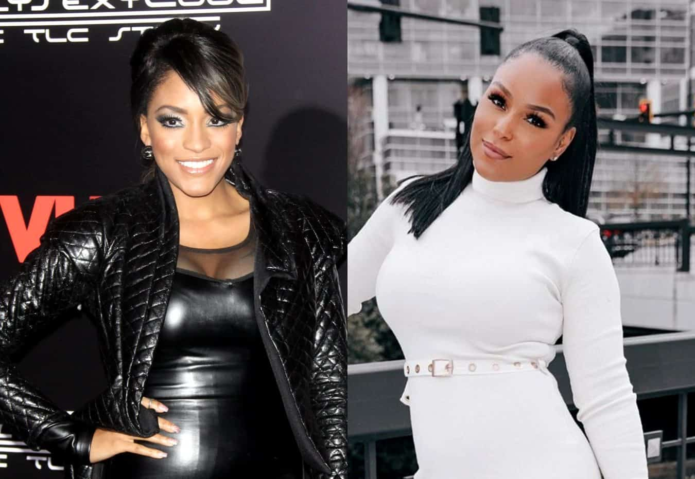RHOA Adds Actress Drew Sidora and YouTube Star LaToya Ali to Cast as Executives Aim to 'Trend Younger,' Is Nene Leakes Potentially on the Chopping Block?