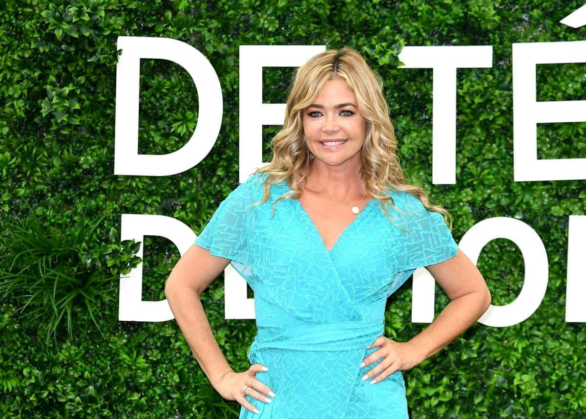 "Denise Richards Reveals She Would Return to RHOBH Under This Condition, Says ""I Did Not Have an Affair"" and Admits She Regrets Her ""Openness"" on Show"