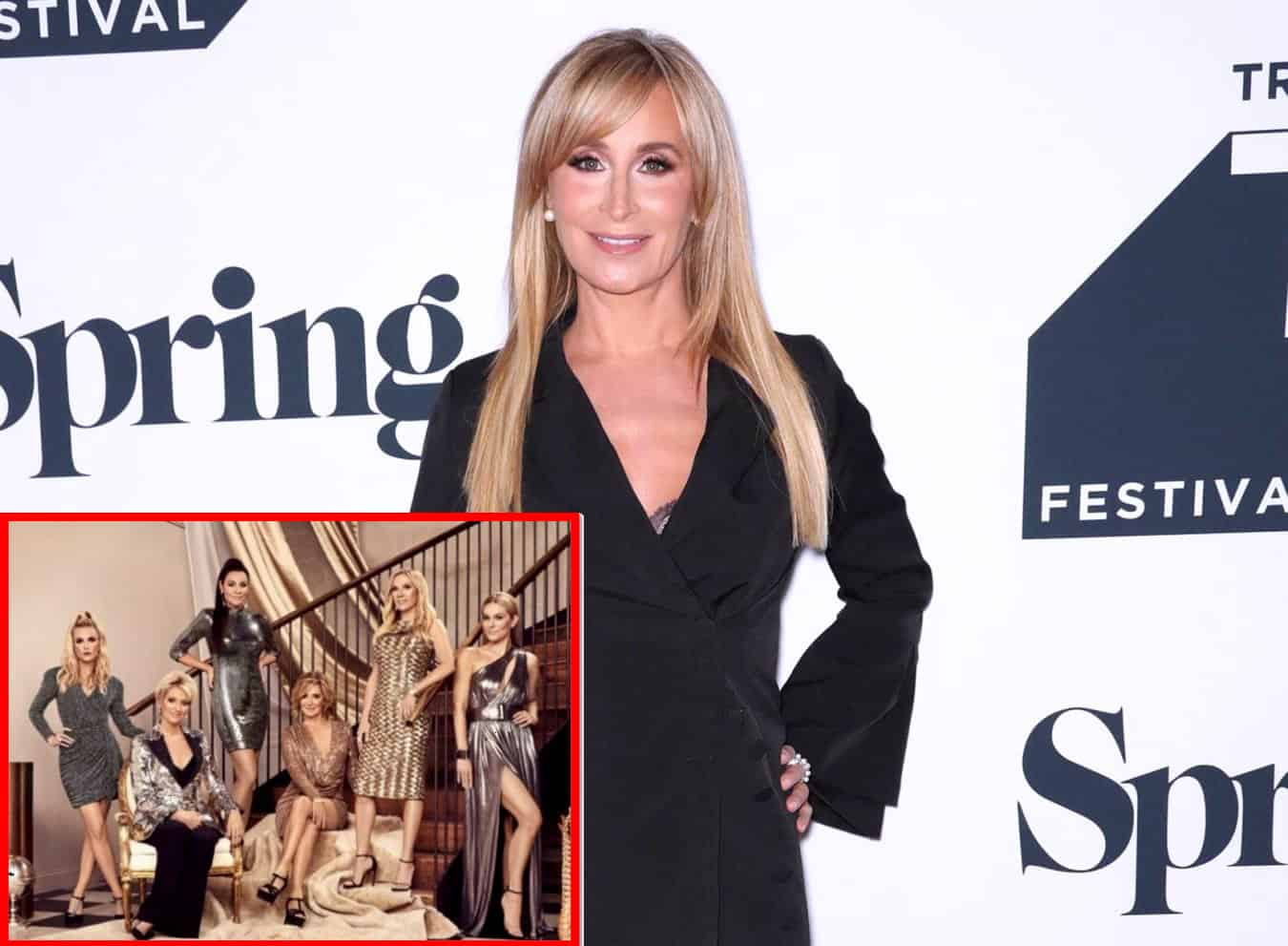 Sonja Morgan Calls Luann de Lesseps the Worst Tipper of RHONY, Also Names Cheapest Cast Members and Most Charitable as She Shades Ramona's Style