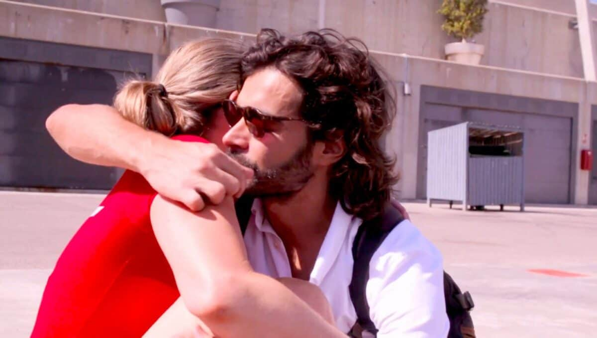 Below Deck Mediterranean Recap: Kiko Gets Fired and Captain Sandy Scrambles to Find a Replacement; Plus Are Rob and Jess In Love?