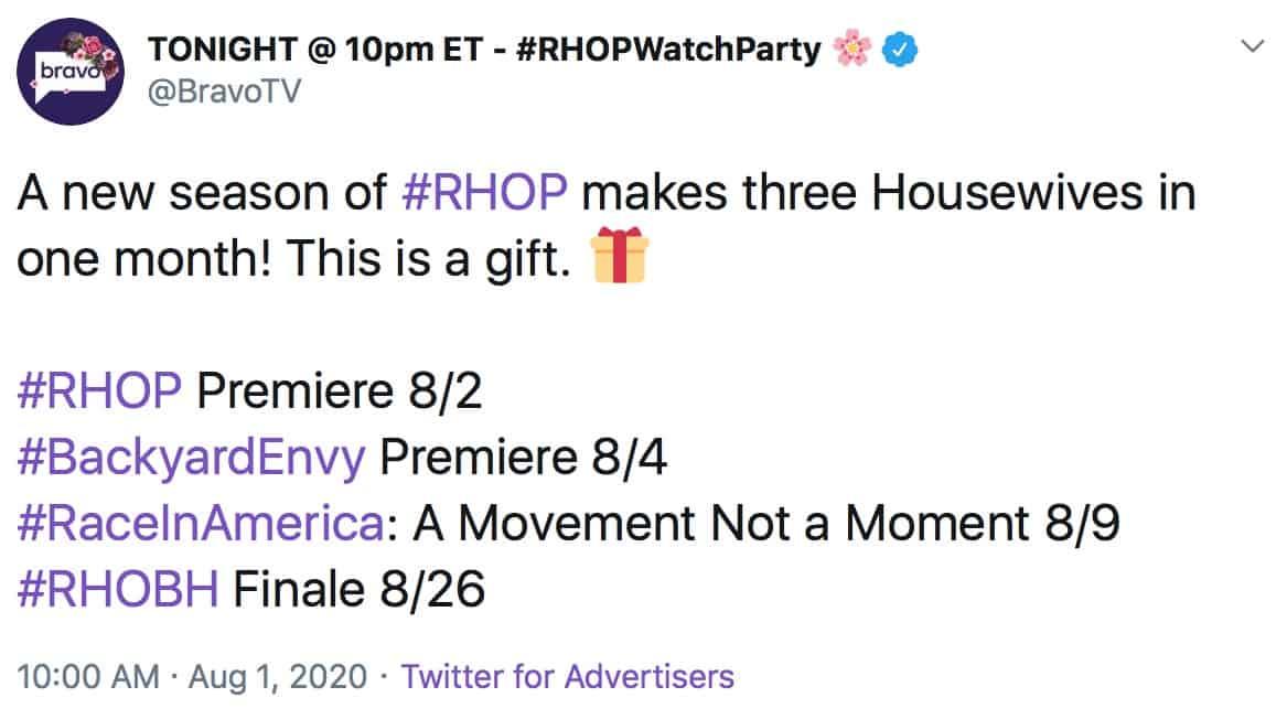 Bravo Reveals RHOBH Season 10 Finale Air Date