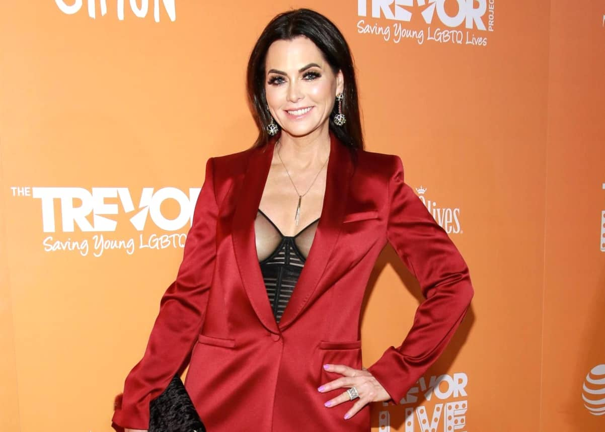 "EXCLUSIVE: RHOD's D'Andra Simmons Dishes on Her New Cooking Show, Her New Film, and Explains How Season Five Will Differ Due to COVID-19, Plus Confirms LeeAnne Locken Was ""Fired"" and Reveals If They've Spoken Since the Reunion"