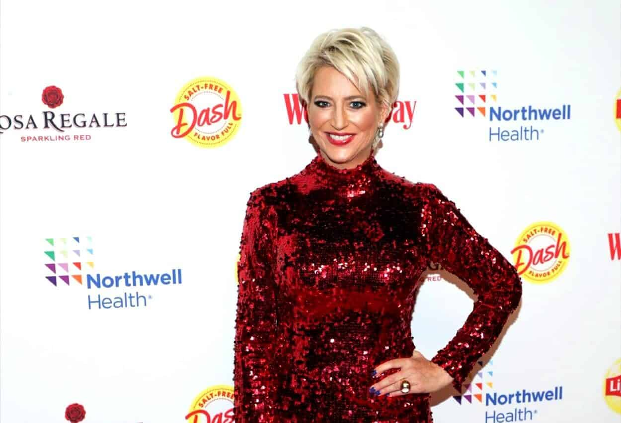 Dorinda Medley Announces She is Leaving RHONY After Six Seasons, Read Her Official Exit Statement as Andy Cohen and the Real Housewives React