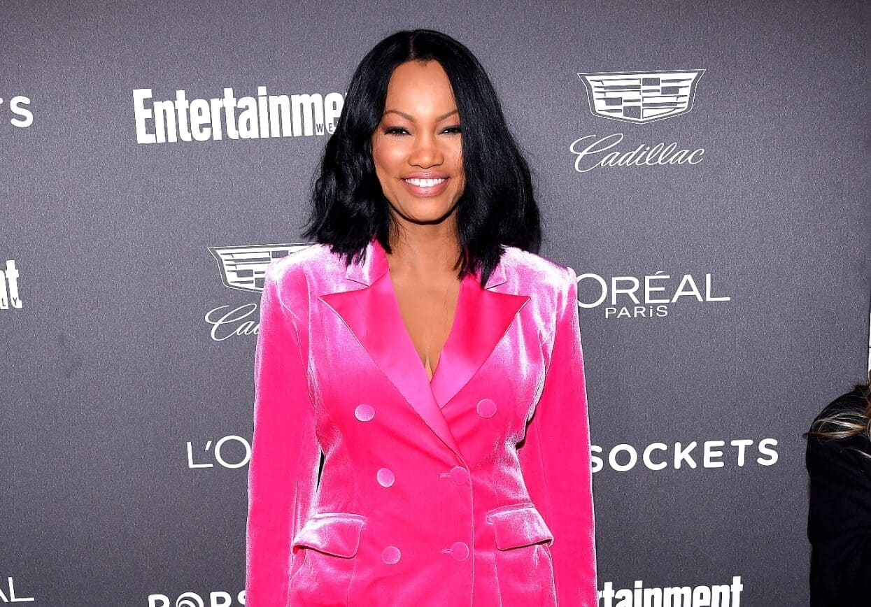 Garcelle Beauvais on Her Most and Least Favorite Things About RHOBH, Which Co-Stars She Wants on Her Podcast, and Her First In-Person Reunion