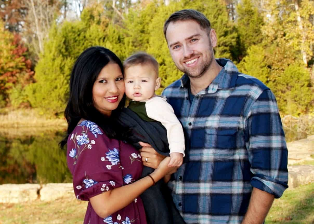 PHOTOS: Karine Martins Gives Birth To Second Baby Boy With Paul Staehle, See Pictures of Their Baby As Other 90 Day Fiancé Stars React