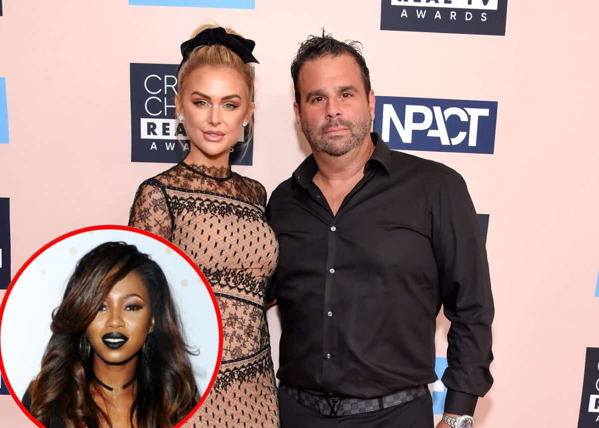 'Vanderpump Rules' Star Lala Kent Tells All About Her Rumored 'Split' From Randall Emmett, Confirms Her Wedding Has Been Rescheduled, and Dishes on Season Nine, Plus Talks Stassi and Kristen's Firings, Filming Her Ceremony and Faith Stowers' Potential Return