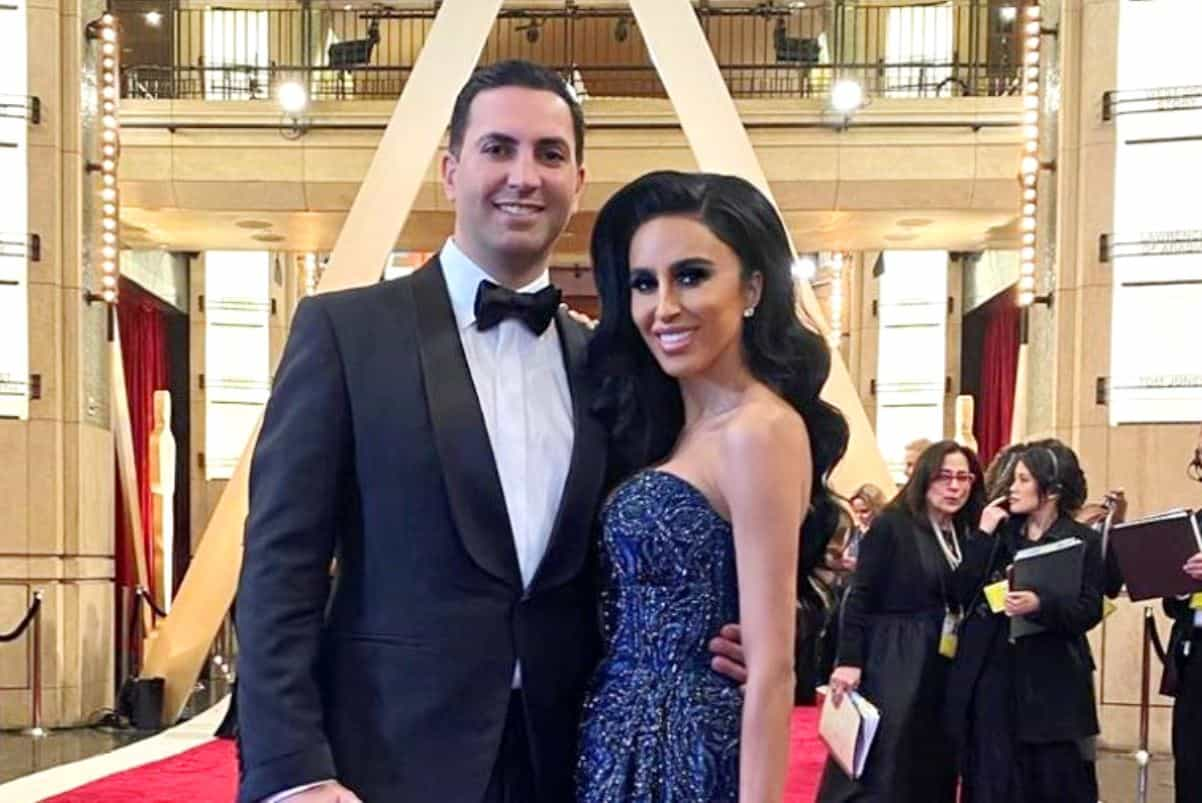 Shahs of Sunset's Lilly Ghalichi Files for Divorce From Husband Dara Mir After 2019 Reconciliation, Will She Proceed With Plans for More Kids?