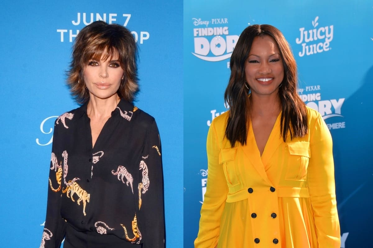 """Lisa Rinna Issues """"Warning"""" to RHOBH Costar Whose Kids Will """"Soon"""" Be Teenagers and Suggests Their Co-Stars Will """"Go After"""" Their Kids, Is She Targeting Garcelle Beauvais? See Her Shocking Posts"""