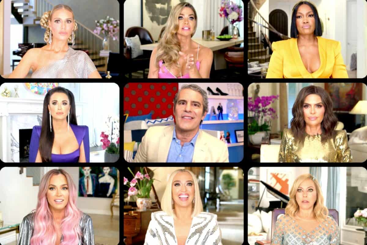 "VIDEO: Watch the RHOBH Season 10 Reunion Trailer! Denise Labels Cast as ""Vicious"" as Lisa Rinna Slams Her Many ""Lies,"" Plus Kyle Accuses Garcelle of Stiffing Her Charity and Denise Storms Off in Tears"