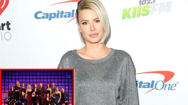 "Vanderpump Rules' Ariana Madix Reveals What Producers Did That ""Really Pissed [Her] Off"" and Explains How Lisa Vanderpump Felt About Her Trash-Talking the Show, Plus Shares Where She Stands With Jax Taylor and Reacts to the Cast's Baby Boom"