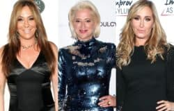 "Ex RHONY Star Barbara Kavovit Calls Dorinda's Alleged Firing ""Karma,"" Slams Sonja Morgan for Not Being a ""Friendly Person,"" and Admits to Being Annoyed With Ramona, Plus She Talks Newbie Leah"