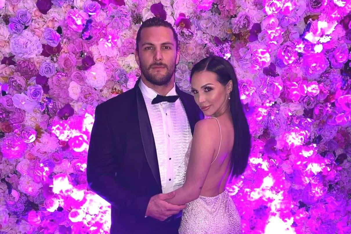 Is Scheana Shay Engaged to Boyfriend Brock Davies? Vanderpump Rules Star Ignites Engagement Rumors After Sharing Photo of Ring During Getaway With Ariana and Other Cast Mates
